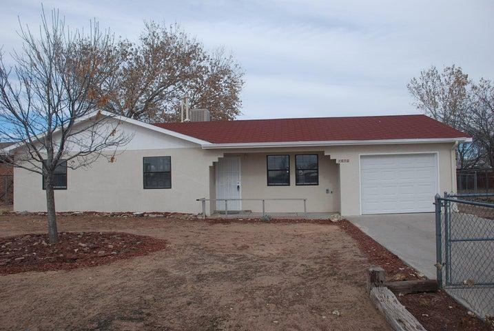 1070 Aspen Drive SE, Los Lunas, NM 87031