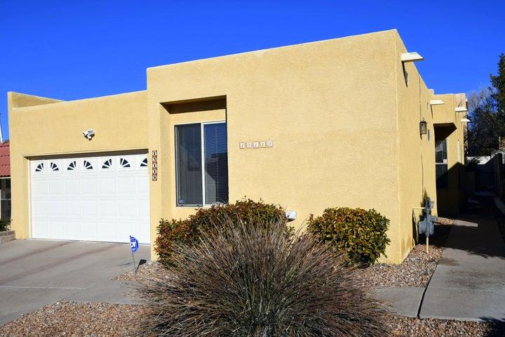 13119 Terragon Place NE, Albuquerque, NM 87112