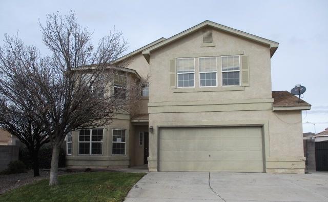 701 Ocate Meadows Drive, Rio Rancho, NM 87144