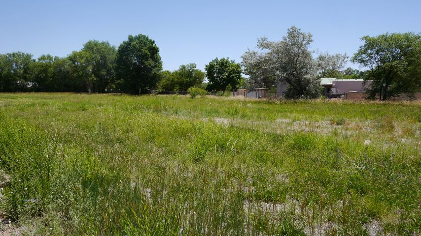 Camino Del Prado West Lot NW, Albuquerque, NM 87114