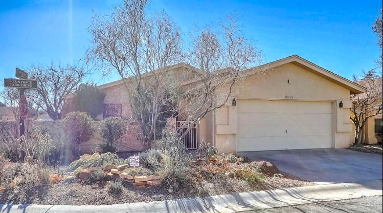 10824 Pennyback Park Drive NE, Albuquerque, NM 87123