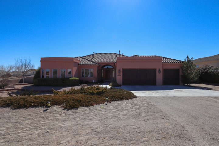 1624 23rd Avenue SE, Rio Rancho, NM 87124