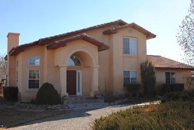 1503 Rivas Road, Los Lunas, NM 87031