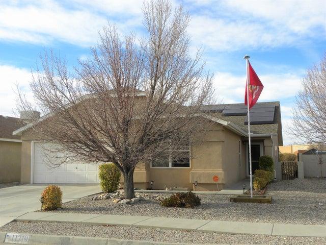 11719 Deer Lodge Road SE, Albuquerque, NM 87123