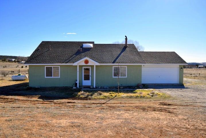 9 Kevin Drive, Edgewood, NM 87015