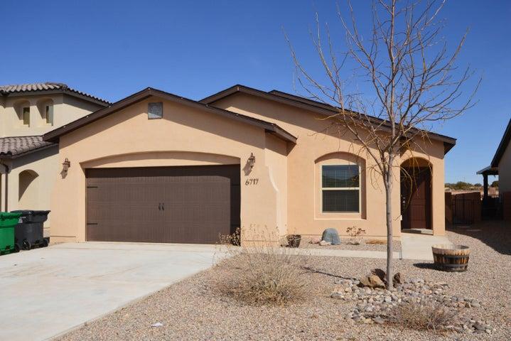 6717 Mountain Hawk Loop NE, Rio Rancho, NM 87144