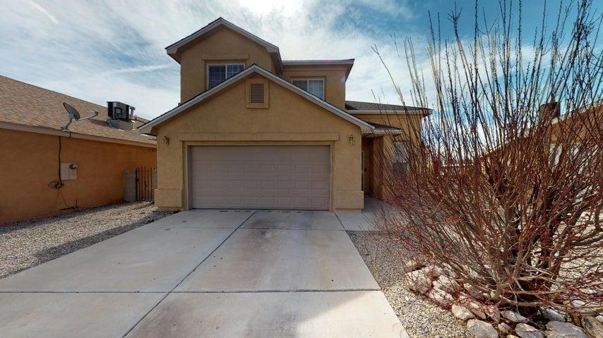 8204 Bianca Court SW, Albuquerque, NM 87121