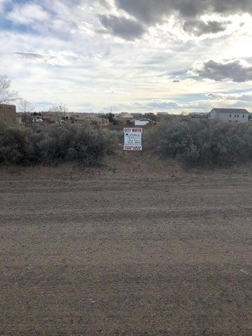 5448 Tecamac Road NE, Rio Rancho, NM 87144
