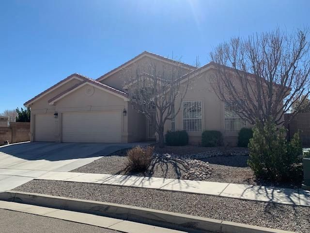 8600 Warm Springs Road NW, Albuquerque, NM 87120