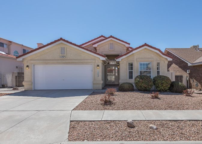 11508 Canyonlands Road SE, Albuquerque, NM 87123