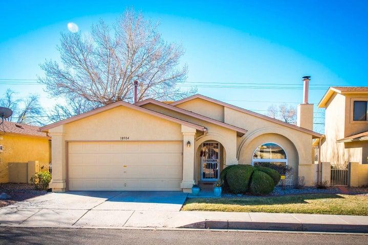 10904 Lagrange Park Drive NE, Albuquerque, NM 87123