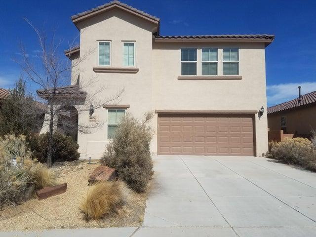 4007 Sierra Alta Avenue NE, Rio Rancho, NM 87124