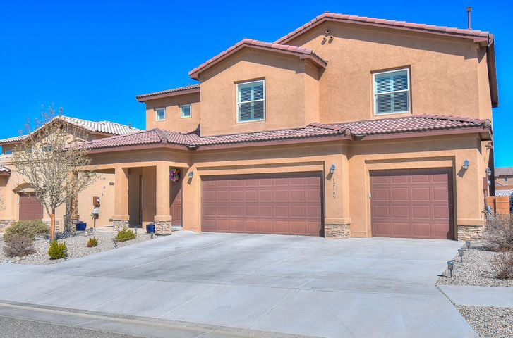 12105 Pompano Place SE, Albuquerque, NM 87123