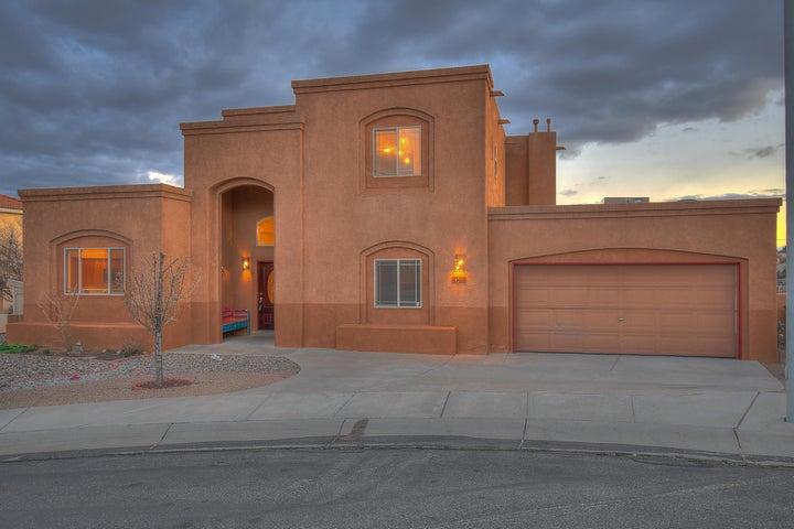 4566 Magic Sky Court NW, Albuquerque, NM 87114