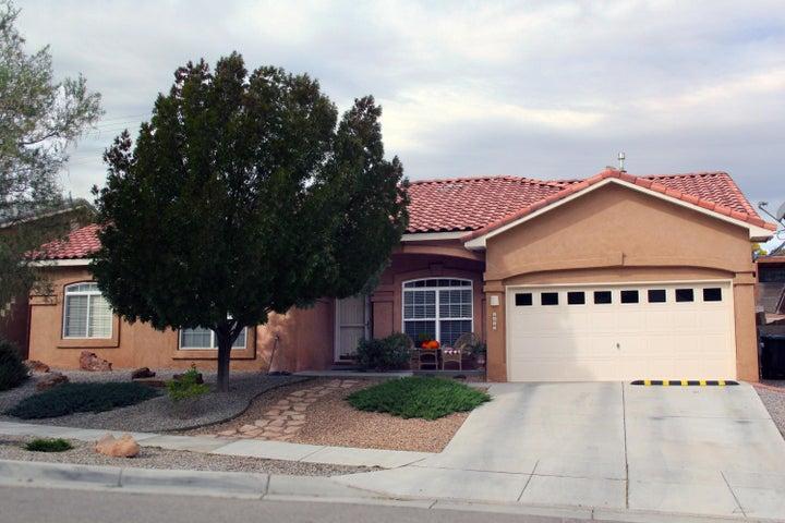 4819 Hayden Place NW, Albuquerque, NM 87120