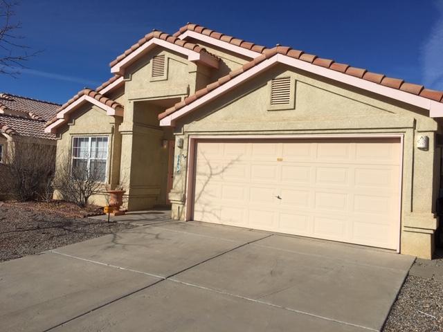 6209 Black Ridge Drive NW, Albuquerque, NM 87120