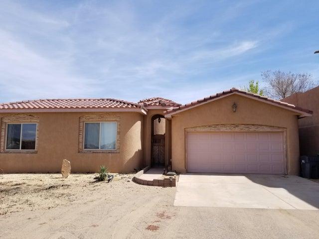 1350 Sonora Road NE, Rio Rancho, NM 87144