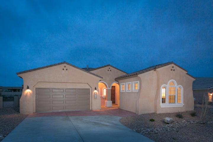 2517 Desert View Road NE, Rio Rancho, NM 87144