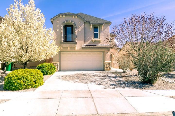 1017 Spring Valley Road NE, Rio Rancho, NM 87144