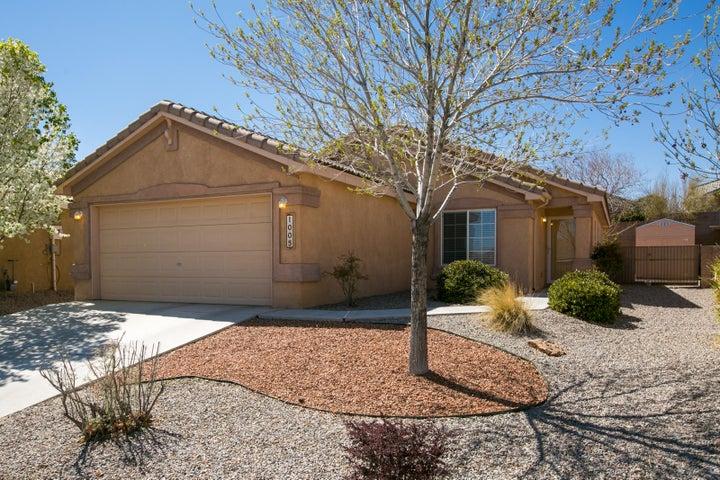 1005 Kanaga Drive NW, Albuquerque, NM 87120