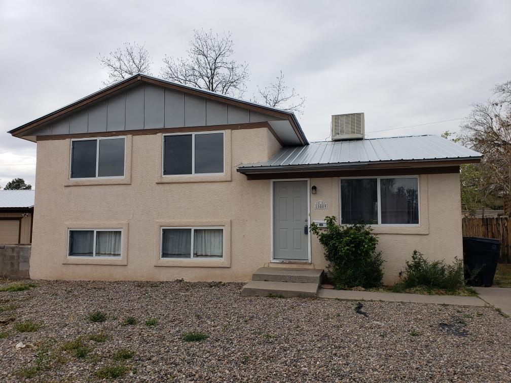 10809 Fairbanks Road, Albuquerque, NM 87112