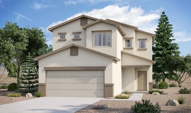 5836 Union Drive NE, Rio Rancho, NM 87144