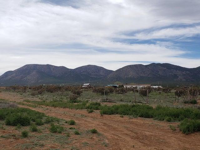 Camino Sol Y Paz, Stanley, NM 87056