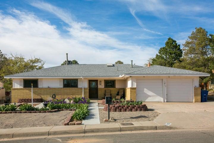 14109 Mocho Avenue NE, Albuquerque, NM 87123