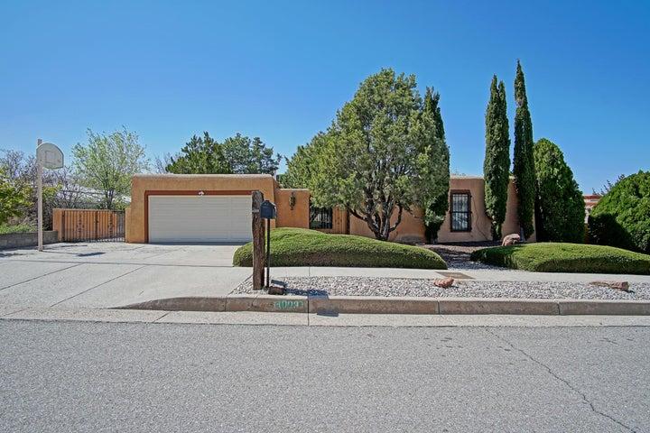 4009 Big Sky Drive NE, Albuquerque, NM 87111