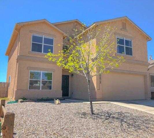 10628 Corona Ranch Road SW, Albuquerque, NM 87121