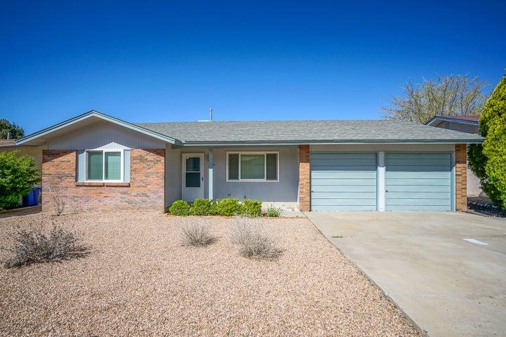 1225 Stutz Drive NE, Albuquerque, NM 87112