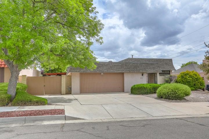 8816 Natalie Avenue NE, Albuquerque, NM 87111