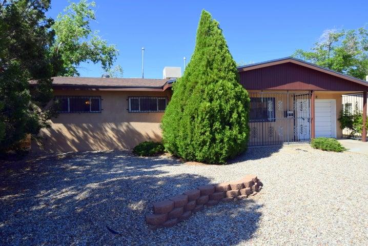10700 Mountain Road NE, Albuquerque, NM 87112