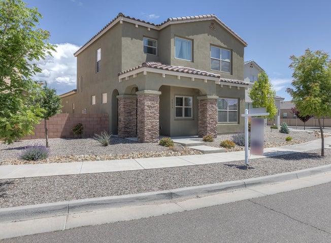 5616 Arbus Drive SE, Albuquerque, NM 87106