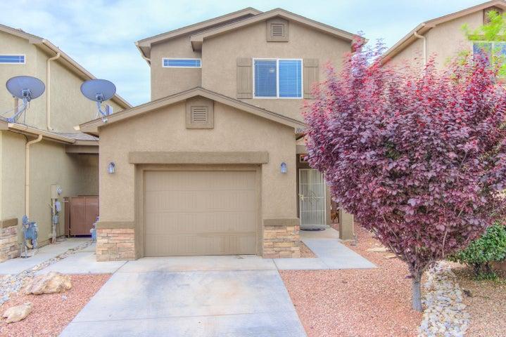 10628 Megafauna Road SW, Albuquerque, NM 87121