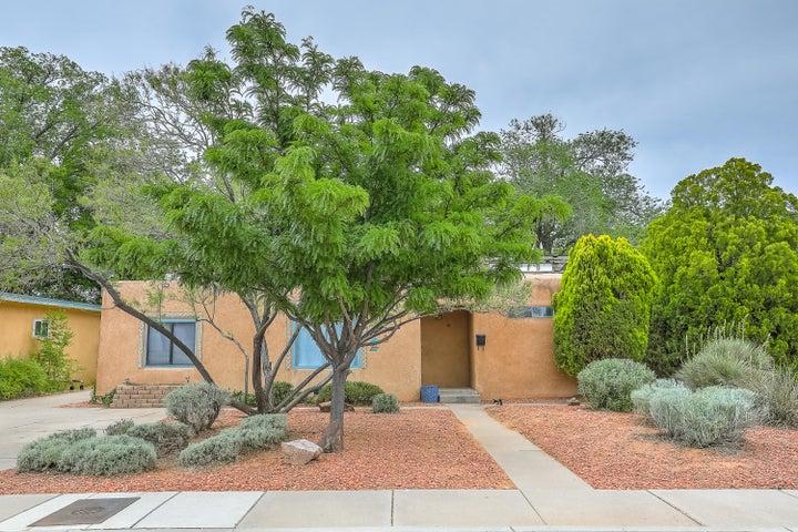 4812 Southern Avenue SE, Albuquerque, NM 87108
