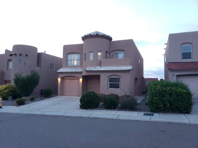 7409 VIA CONTENTA NE, Albuquerque, NM 87113