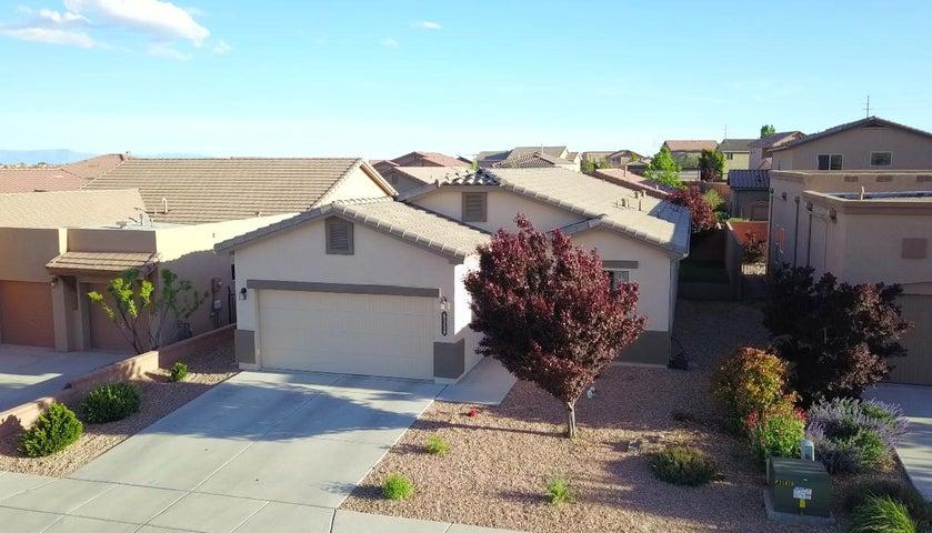 6558 Anasazi Ridge Avenue NW, Albuquerque, NM 87114