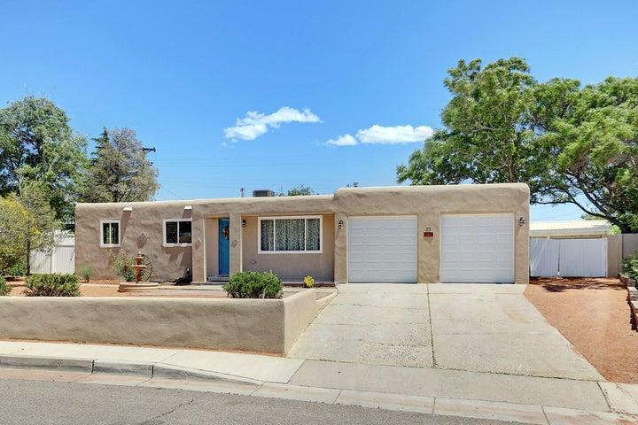 9716 Euclid Avenue NE, Albuquerque, NM 87112