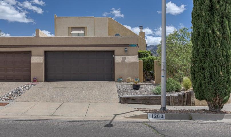 11200 Paseo Del Oso NE, Albuquerque, NM 87111