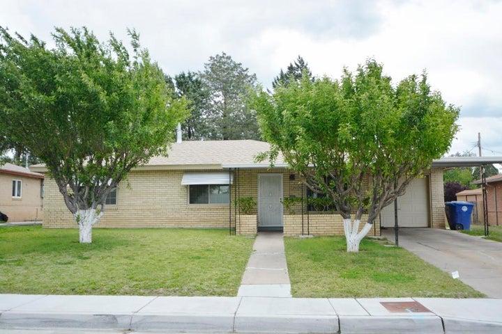 2312 General Marshall Street NE, Albuquerque, NM 87112