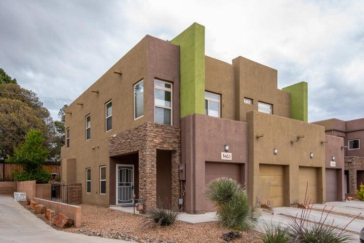 3420 Del Agua Court NE, Albuquerque, NM 87111