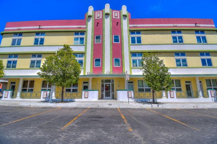 110 Richmond Drive SE, UNIT 205, Albuquerque, NM 87106