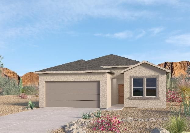 4143 Summit Park Road NE, Rio Rancho, NM 87144