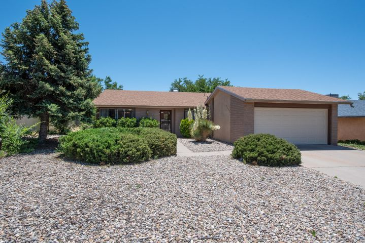 12300 Kinley Avenue NE, Albuquerque, NM 87112