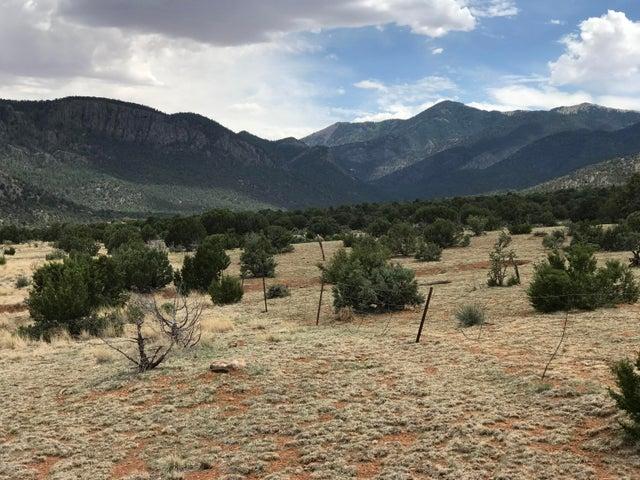 Water Canyon, Magdalena, NM 87825