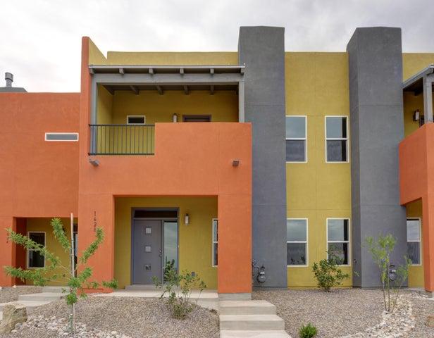 1628 Domino Drive SE, Albuquerque, NM 87123