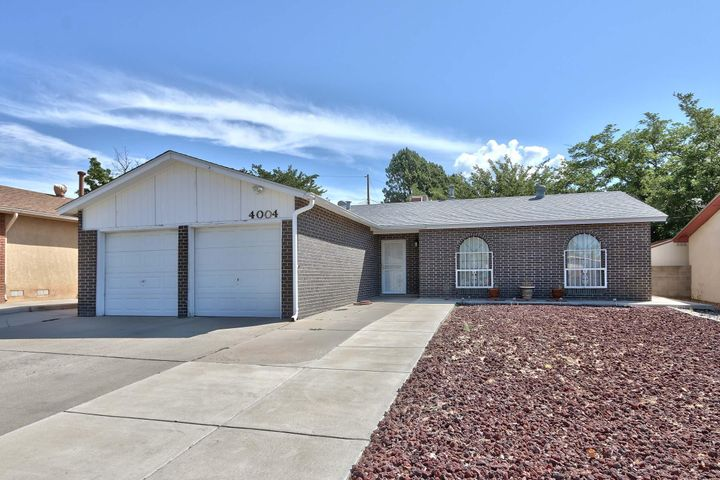 4004 Hilton Place NE, Albuquerque, NM 87111