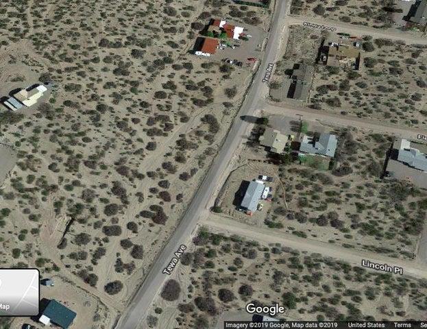 505 Tewa Avenue, Elephant Butte, NM 87935