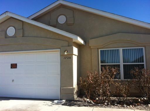 1720 Barranca Drive SW, Albuquerque, NM 87121